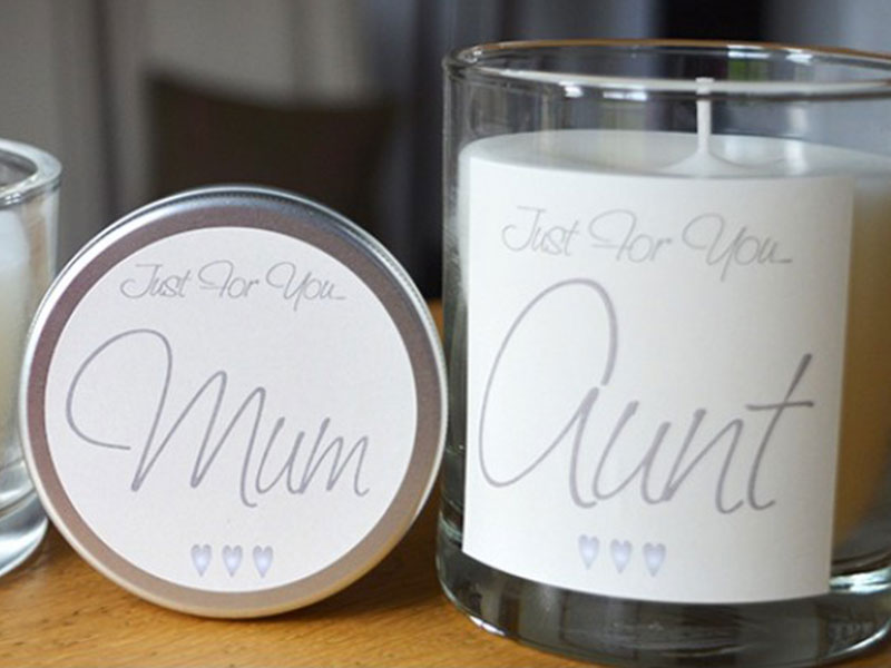 Giftware-Candle-Mum-Aunt