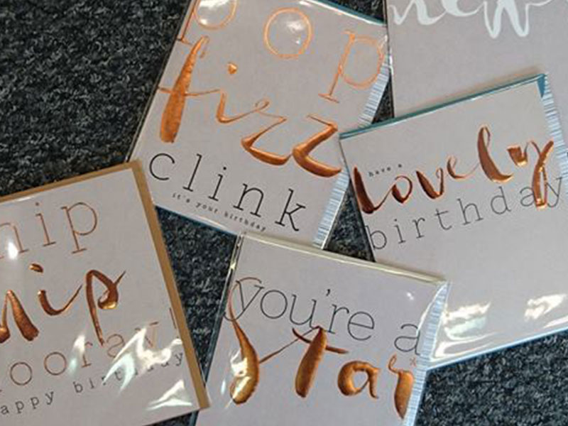 Giftware-Cards