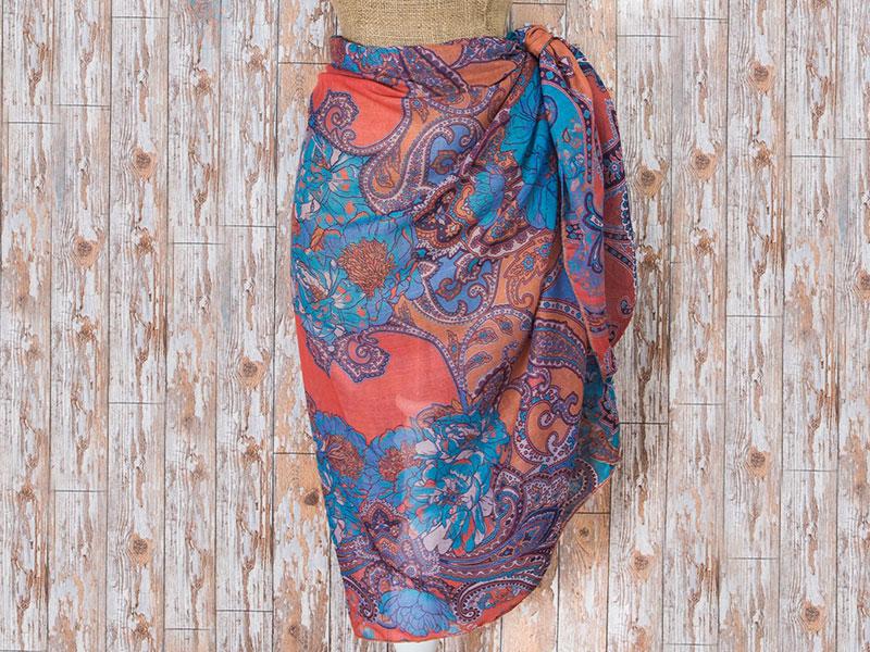 Powder-Skirt