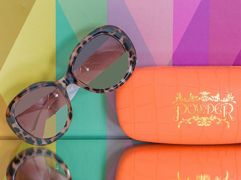 Powder-Sunglasses