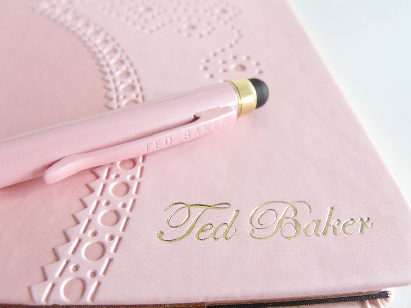 Ted-Baker-Book-and-Pen