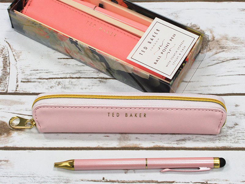 Ted-Baker-Pen-Case